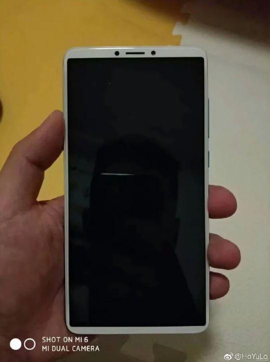 Уточнились характеристики Redmi Note 5