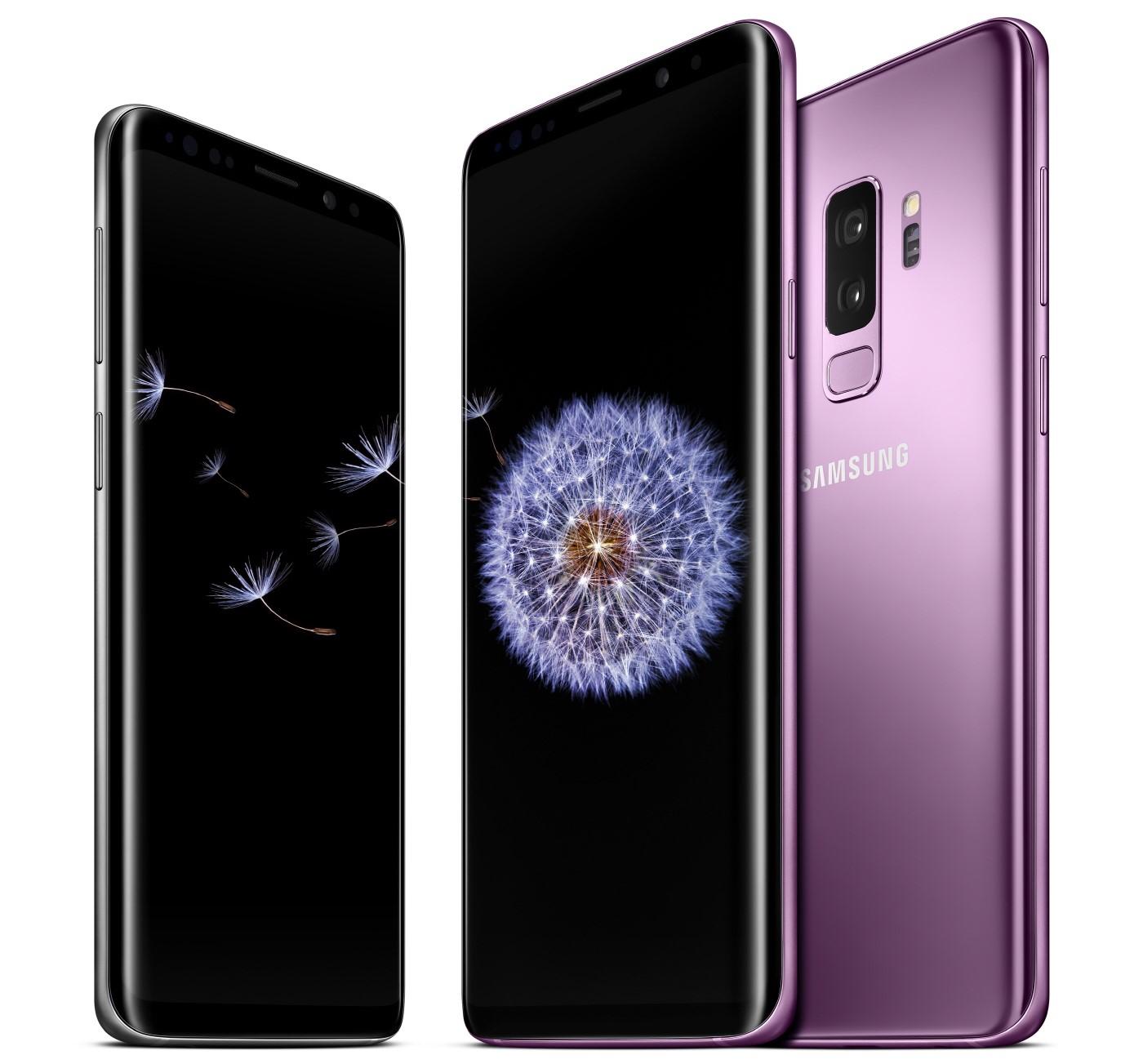Galaxy S9 и S9 Plus анонсированы | MWC 2018