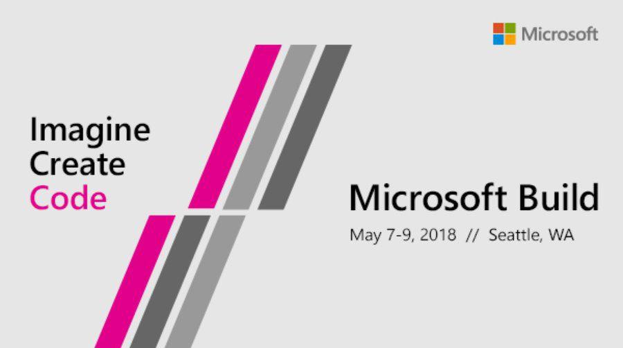 У конференции Microsoft появилась дата