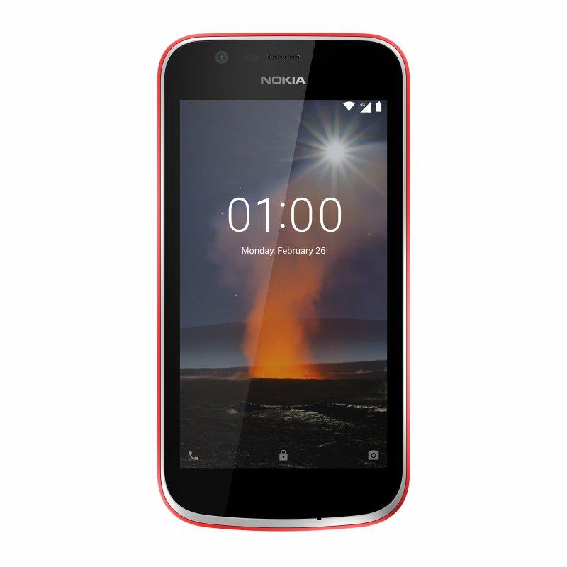 Сразу 4 новинки от Nokia | MWC 2018