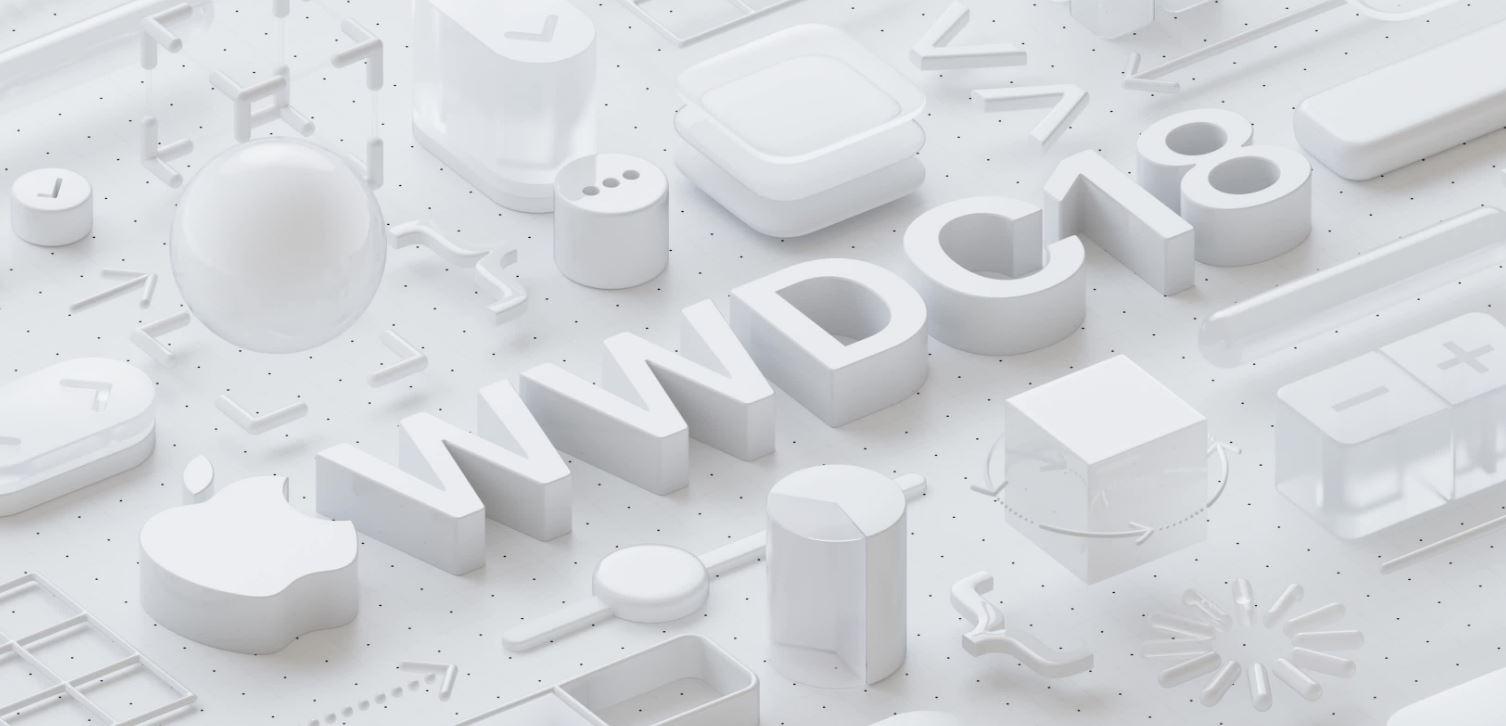 Apple назначила дату WWDC 2018