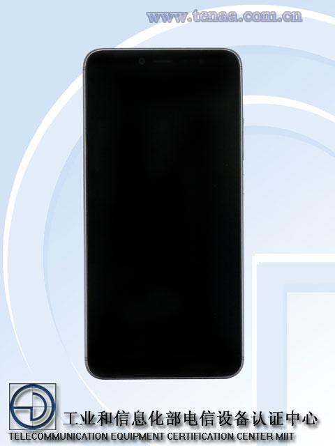 Redmi S2 от Xiaomi оснащен двойной камерой
