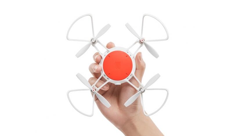 Mitu Mini RC Drone от Xiaomi — новый квадрокоптер