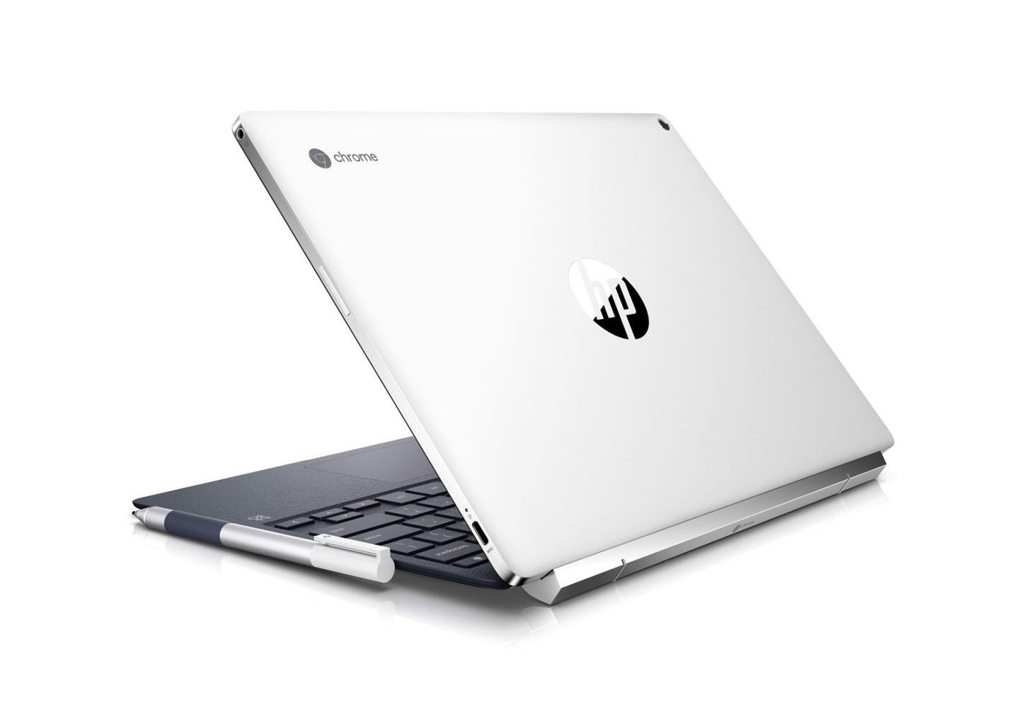 Chromebook x2 от HP — гибрид на Chrome OS