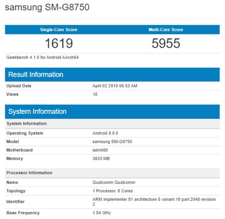 У Galaxy S9 будет мини-версия