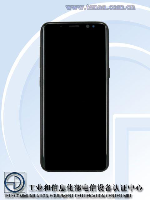 Galaxy S8 Lite получил дату анонса