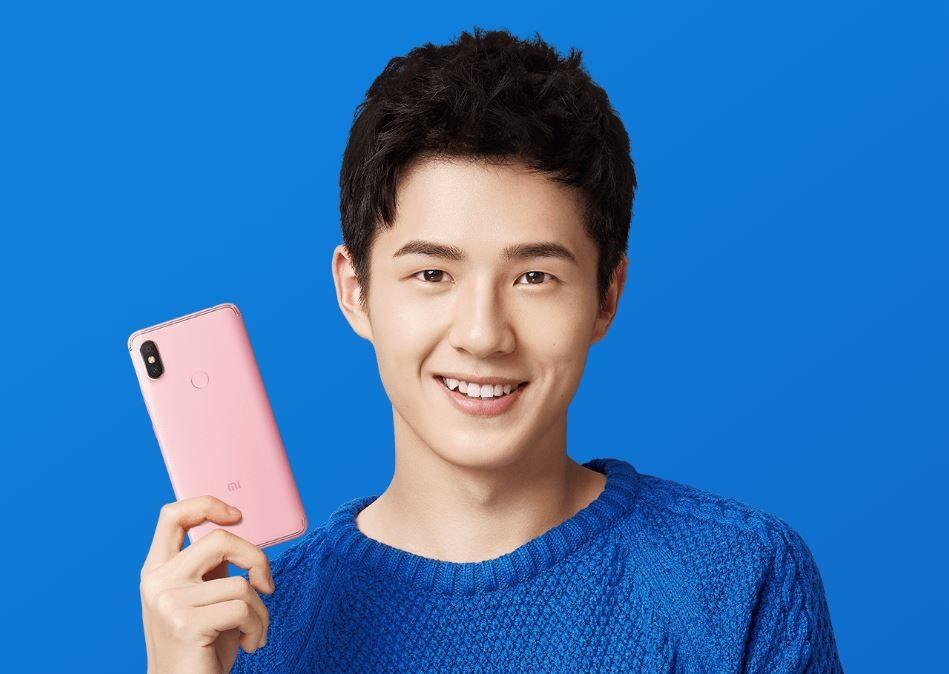Redmi S2 от Xiaomi — доступный «камерофон»
