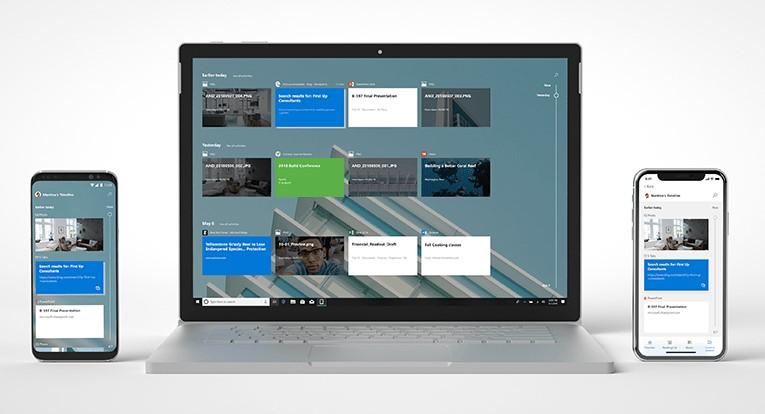У Microsoft есть будущее | Build 2018