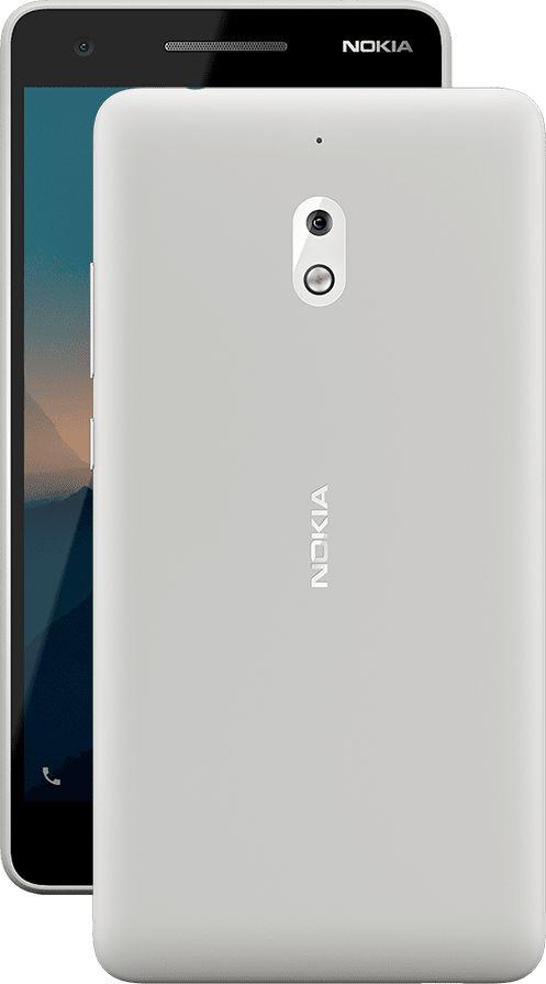 Nokia обновила 3 смартфона сразу
