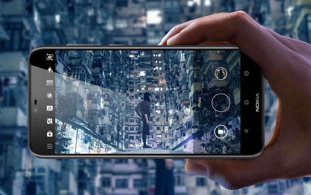 Смартфон X6 от Nokia анонсирован