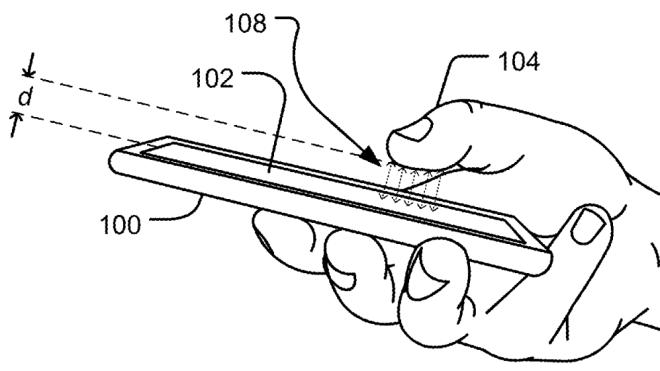 У Nokia будет смартфон с дактилоскопом в экране