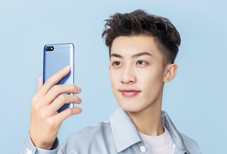 Redmi 6 и 6A от Xiaomi презентованы
