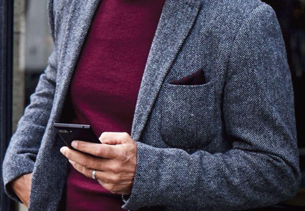 KEY2 от BlackBerry — «камерофон» с QWERTY-клавиатурой