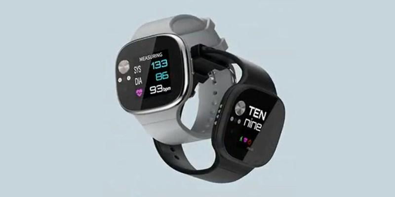 VivoWatch BP от Asus — смарт-часы с «тонометром» | Computex 2018