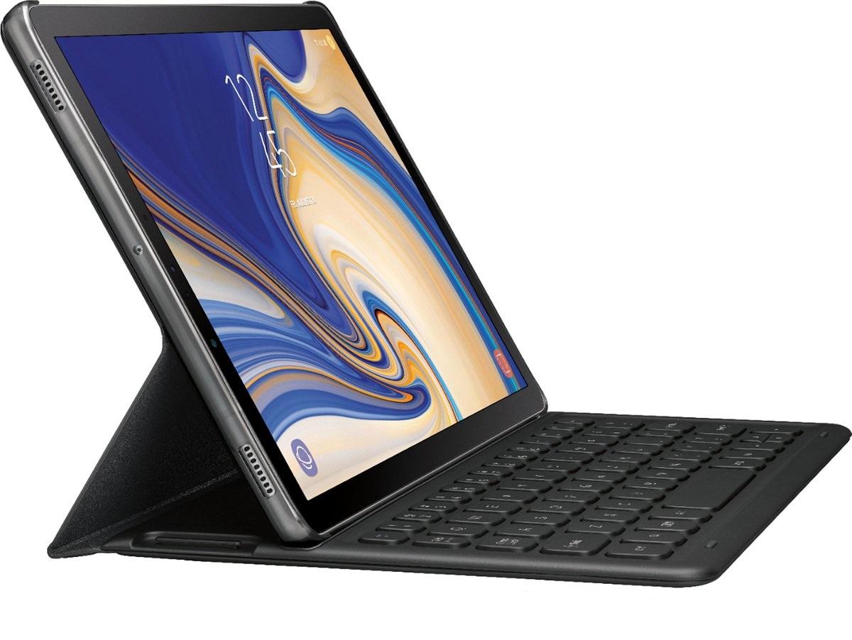 Galaxy Tab S4 снова на рендерах