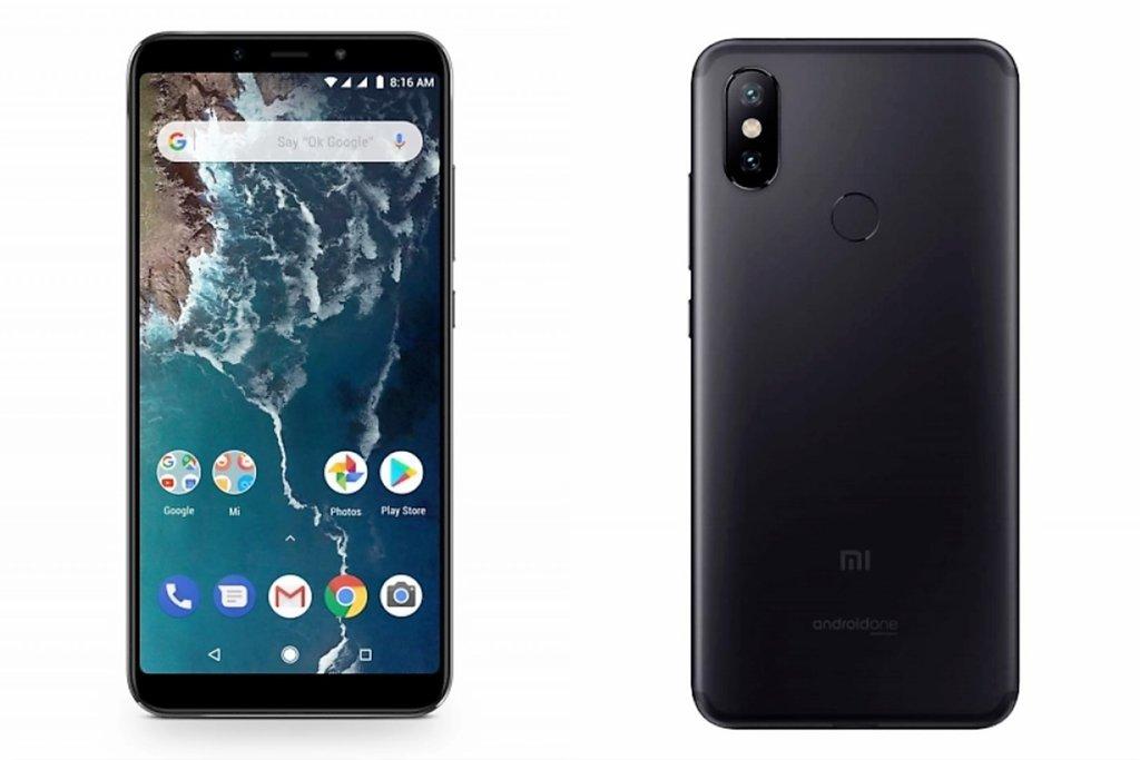 Xiaomi покажет Mi A2 и Mi A2 Lite через неделю