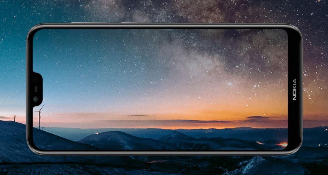 Анонсированы смартфоны Nokia для Android One