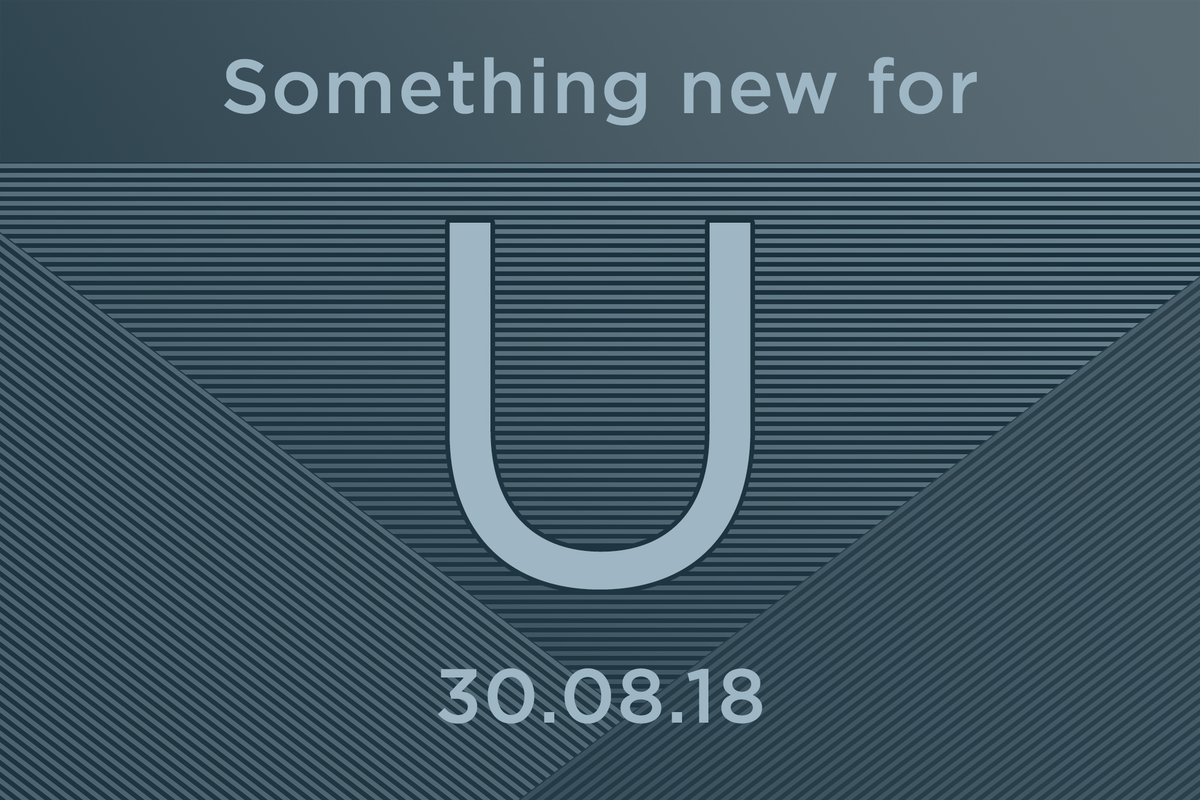 U12 Life от HTC презентуют к IFA 2018