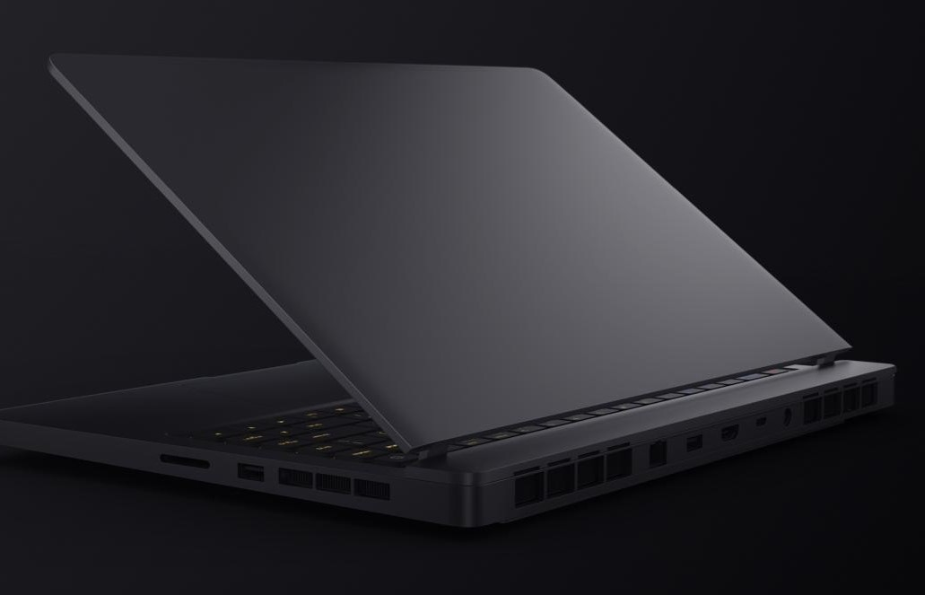 Mi Notebook Pro 2 — свежий ноутбук для геймеров
