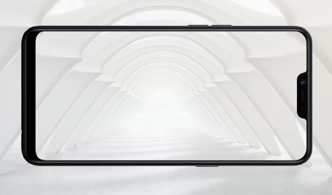 Realme 2 от Oppo — яркий «бюджетник»