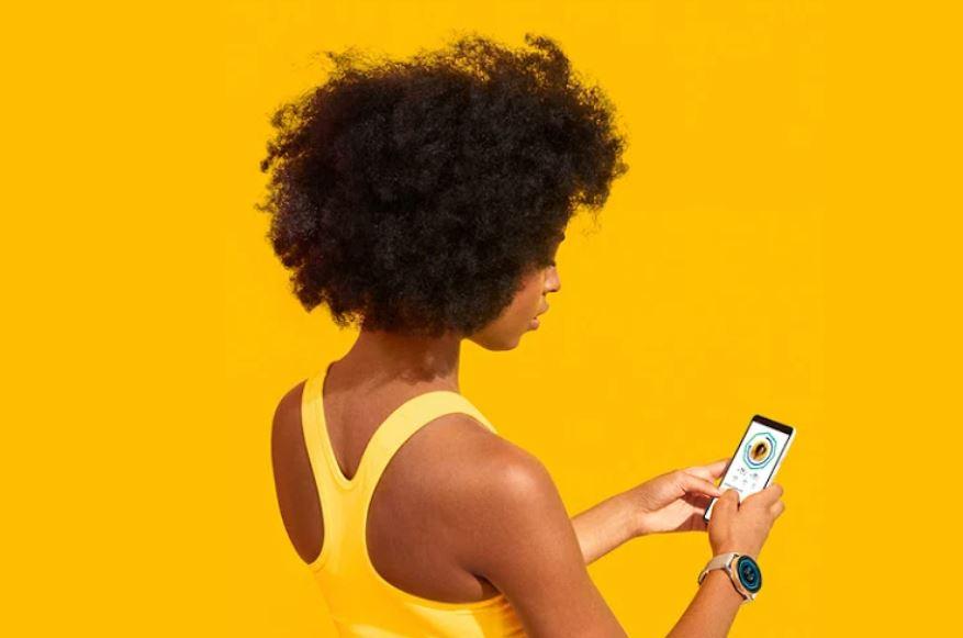 Google Fit полностью сменило дизайн