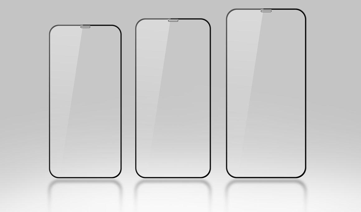 3 новых iPhone в 1 видеоролике