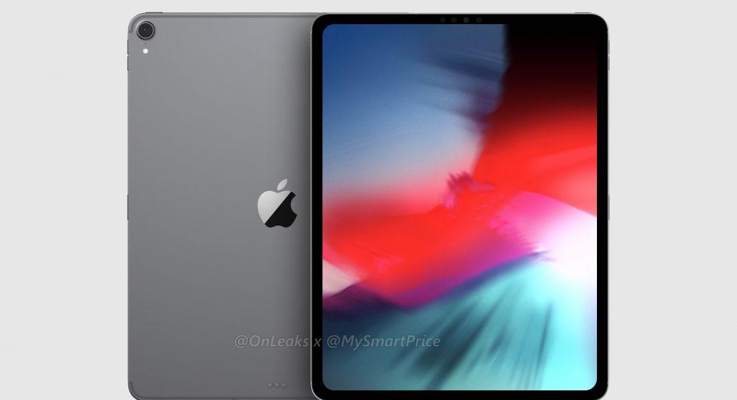 Будущий iPad Pro показался в клипе без рамок