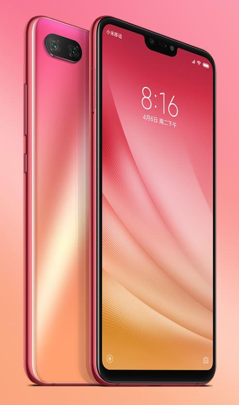 Mi 8 Lite от Xiaomi — как будто флагман, но… | Видеообзор
