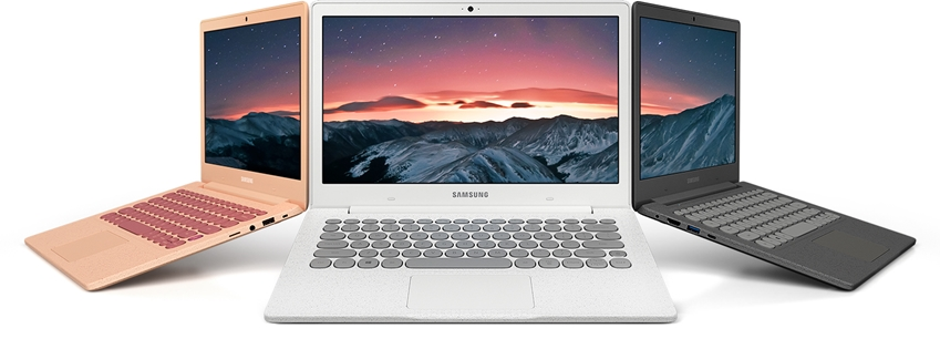 Flash — самый изящный лэптоп Samsung
