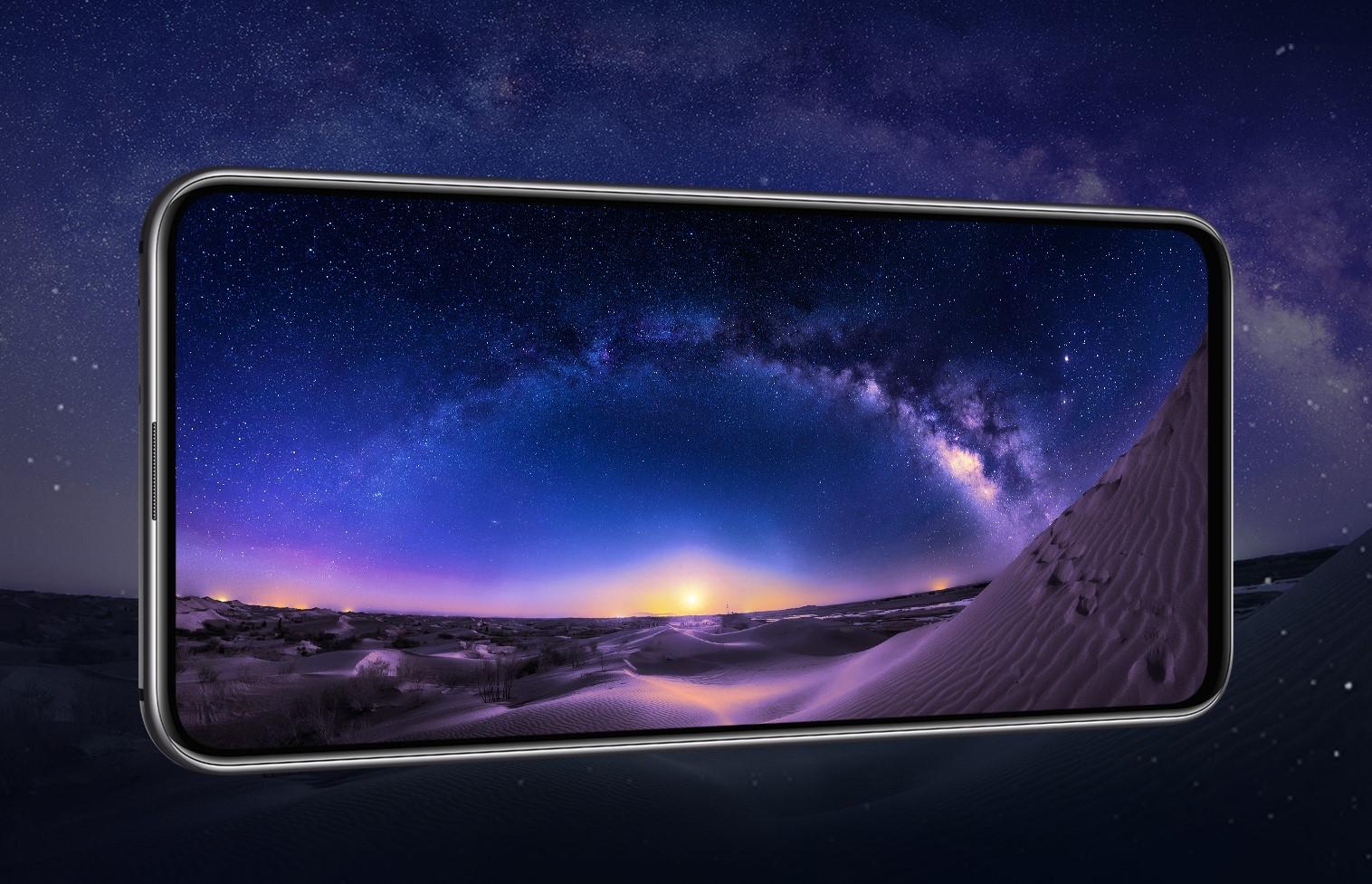 Honor Magic 2 от Huawei — слайдер с 6 фотомодулями