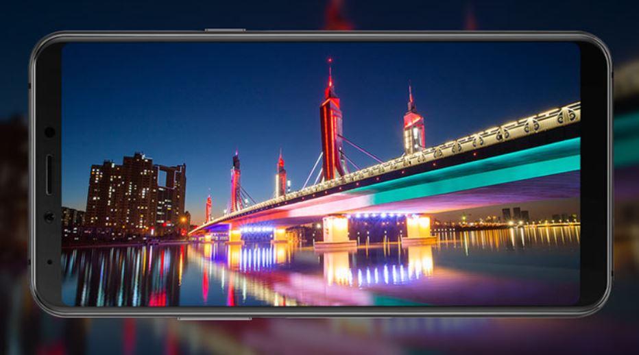 Galaxy A6s — то ли Samsung, то ли нет