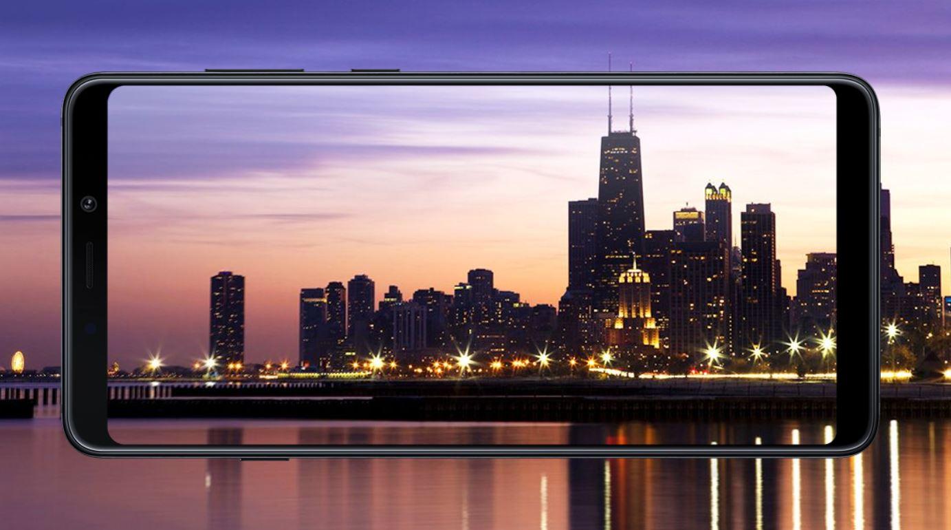 Galaxy A9 — первый «четырехглазый» смартфон Samsung