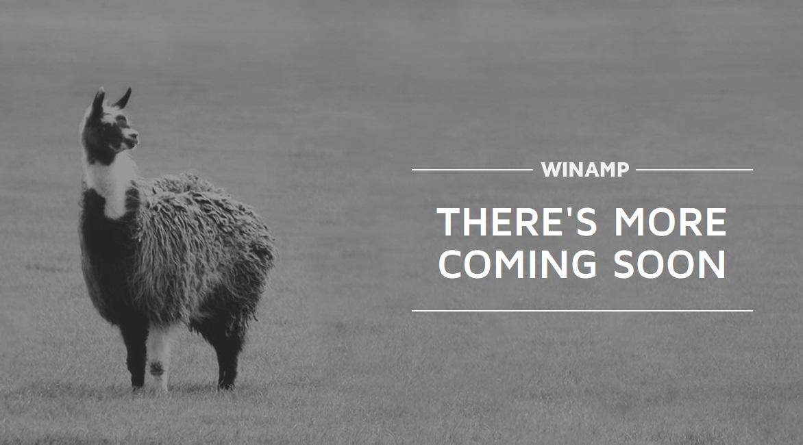 Легендарный Winamp вернется с подкастами