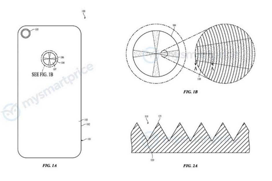 Apple может презентовать градиентный iPhone