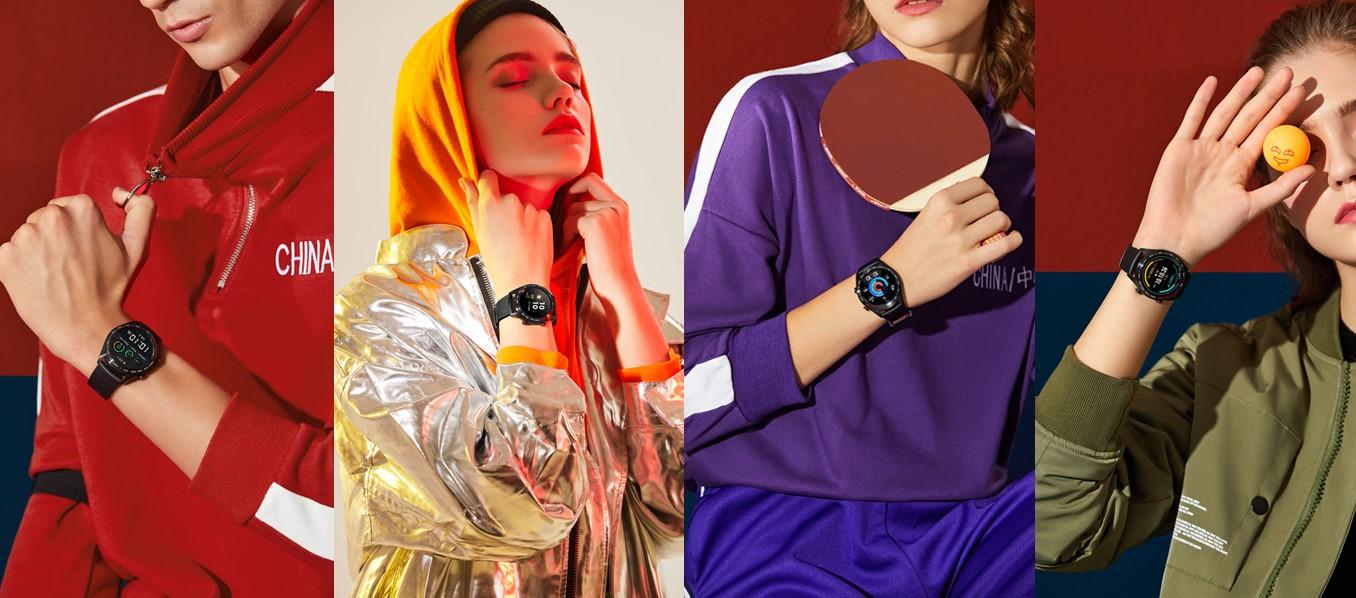Honor Watch Magic — самые тонкие смарт-часы Huawei
