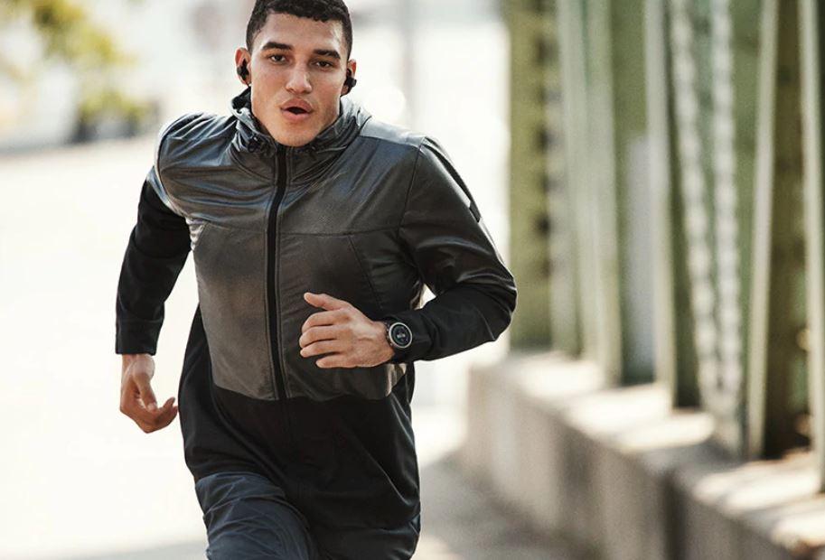 Sport от Fossil — смарт-часы с NFC и Wear OS