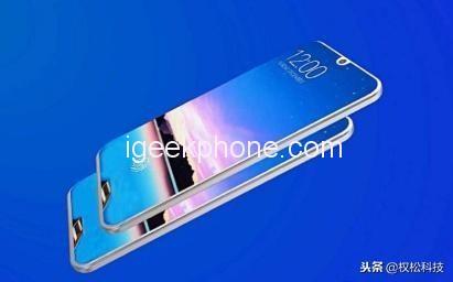 Некоторые характеристики будущего флагмана Huawei