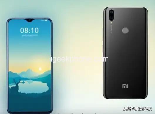 Рассекречены характеристики Redmi 7 от Xiaomi
