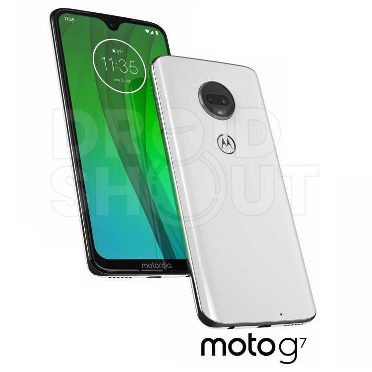 Сразу 4 новых смартфона Motorola на рендерах