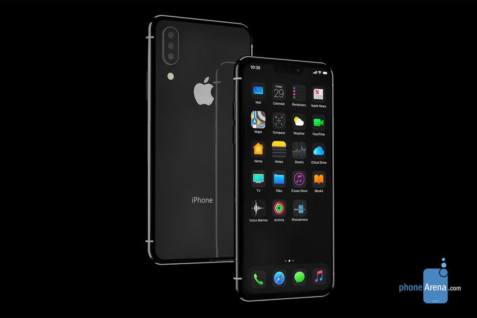 iPhone 11 и iOS 13 на свежих рендерах