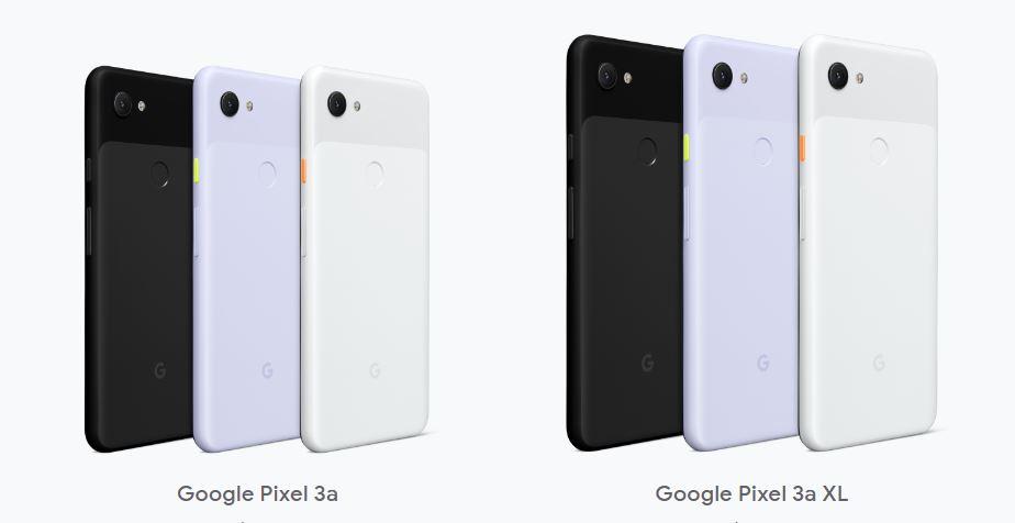 Pixel 3A и 3A XL официально презентованы | Google I/O 2019