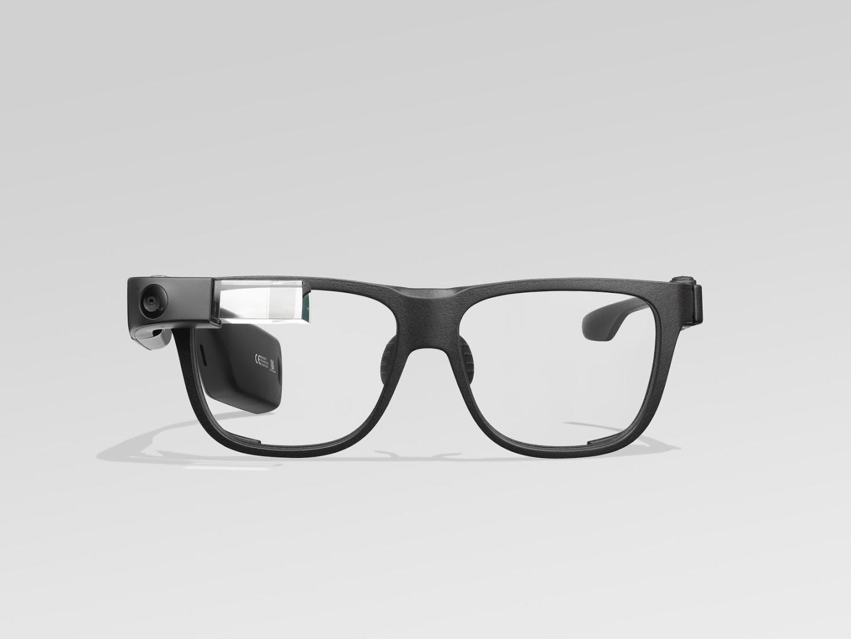 Google обновила смарт-очки Glass EE