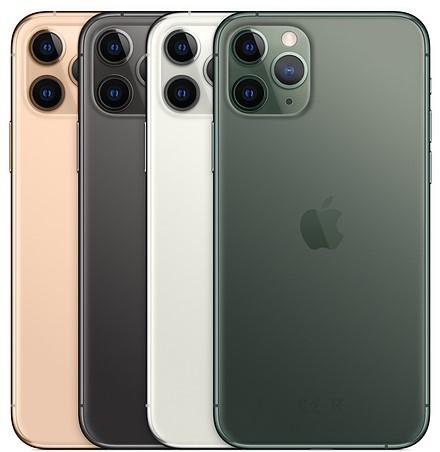 Сколько дней надо работать, чтобы купить iPhone 11 Pro?