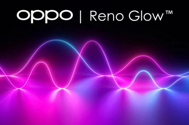 OPPO Reno Glow — Новая линейка?