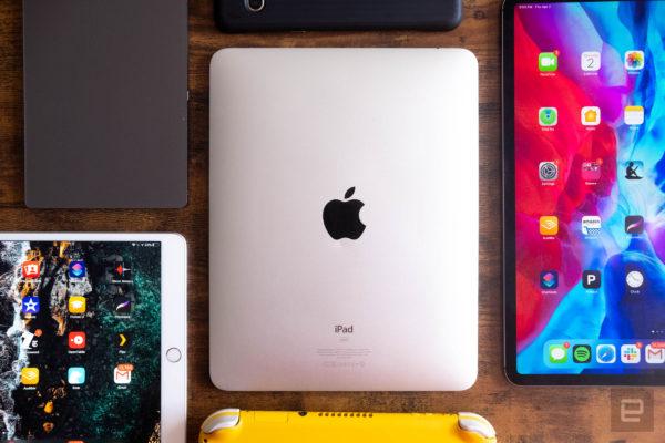 Юбилей iPad: 10 лет главному планшету