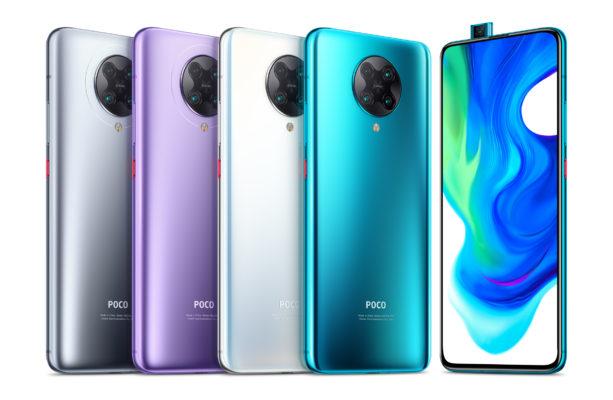 Обзор POCO F2 Pro: Правильный Xiaomi?!