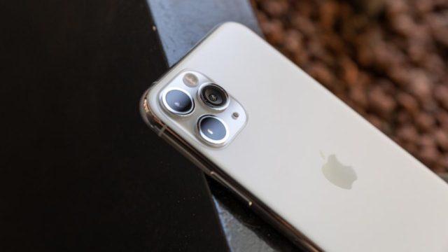 iPhone 11 Pro: Тест длиной в полгода
