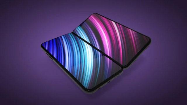 Гнущийся iPhone от Apple не получит foldable-дисплей?