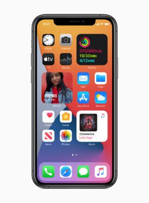 iOS 14: Что изменится в iPhone? #WWDC 2020