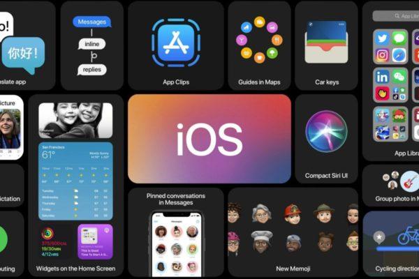 Apple украла всё: Разбор Keynote #WWDC2020